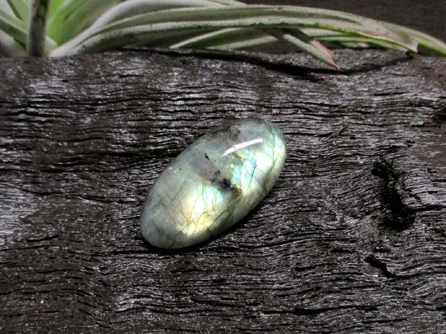 ラブラドライトルース、天然石アクセサリーパーツ