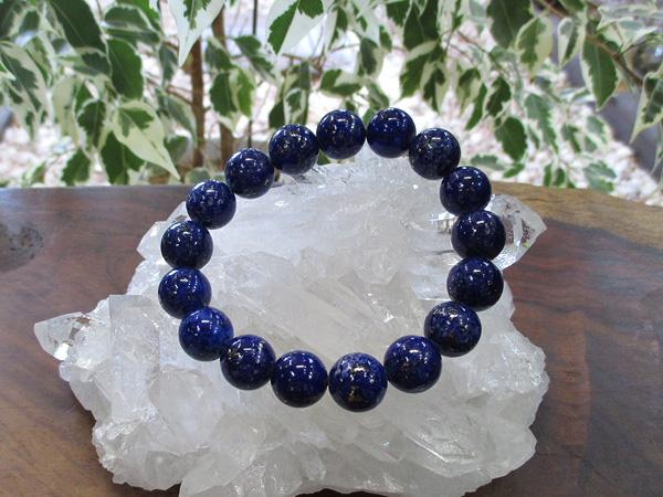 ラピスラズリブレスレット 天然石アクセサリーの通販 販売専門店 鬮石