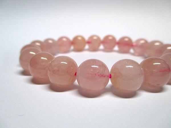 モルガナイトブレスレット天然石アクセサリーの通販 販売専門店 鬮石