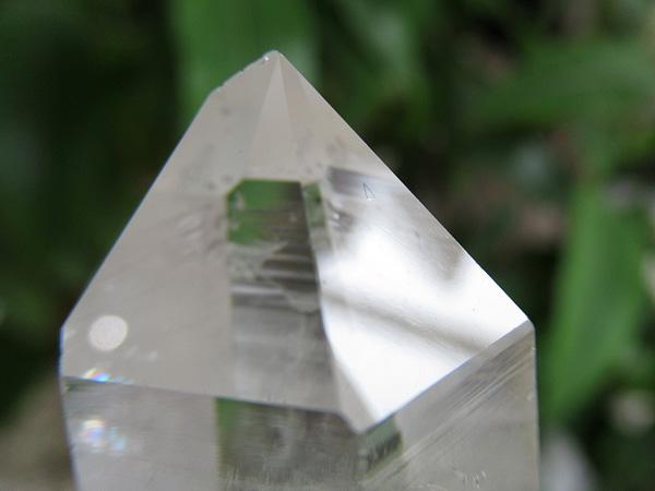 チタニウムインクォーツ パスウェイクォーツ 原石 コロンビア産 水晶 販売 通販 天然石