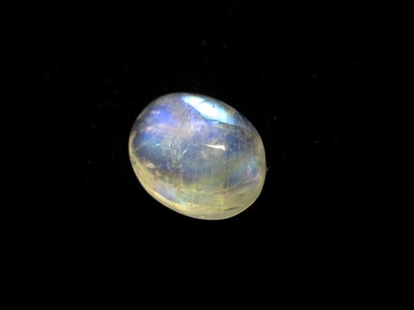 レインボームーンストーンルース 天然石アクセサリーの通販 販売専門店 鬮石