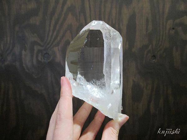 コロンビア産 レムリアンシードクリスタル 最高品質 水晶 原石【鬮石】