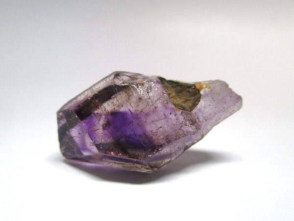 ザンビア産 アメジストエレスチャル 紫水晶 原石 通販 天然石 販売 専門店