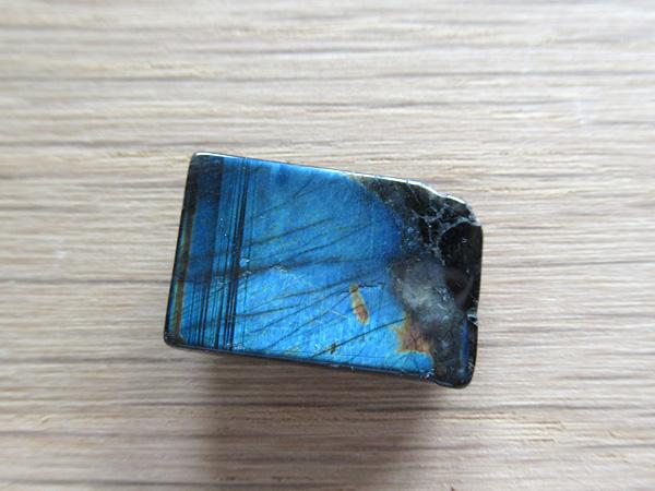 スペクトロライト原石ポリッシュの通販 鉱物販売 天然石専門店 鬮石