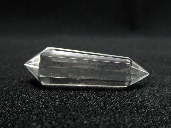 ヴォーゲル 両剣水晶 ダブルポイント 通販 天然石専門店販売 鬮石