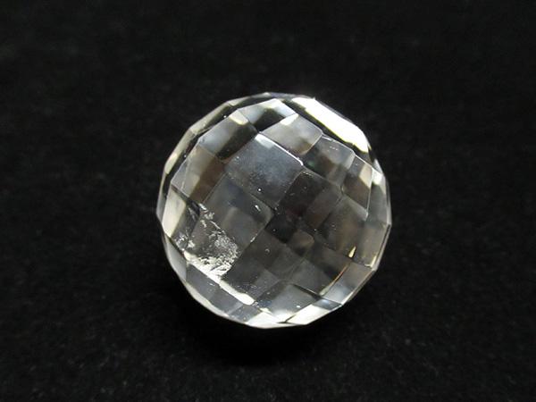 ヒマラヤ水晶 ミラーボールカット丸玉 販売 通販 天然石専門店