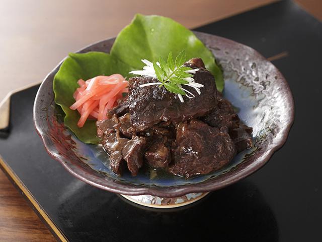 【ナガス鯨】長崎くじら大和煮(缶詰)