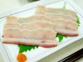 【珍味】ヒメワタ(食道)70gスライス(イワシ鯨/北西太平洋産)(10〜11枚前後)【3089】