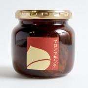 和栗×紅茶×ブランデー「マロンブランテ(270g)」 渋皮煮の紅茶とブランデー漬