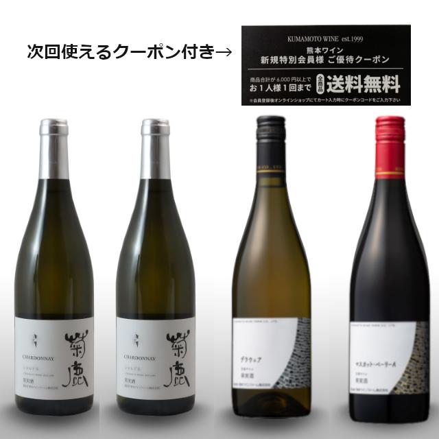 クーポン付き★辛口受賞ワインセット