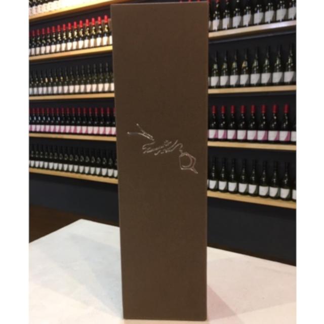 ワイン1本用ギフト箱