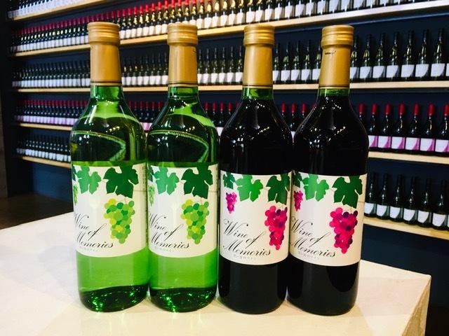 【定期購入】 思い出のワイン甘口セット 特典:送料無料