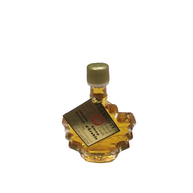 12.メープルシロップ(50ml)