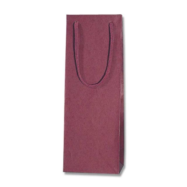 カラーチャームバック(1本用紙袋)