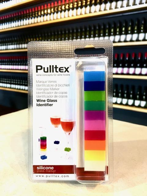 pulltex アイデンティファイア グラスマーカー