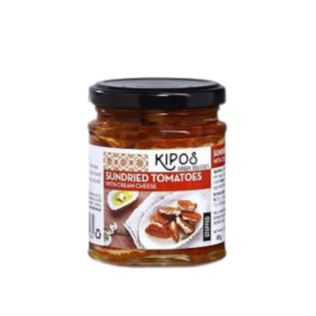 KIPOサンドライトマト(クリームチーズ入り)180g