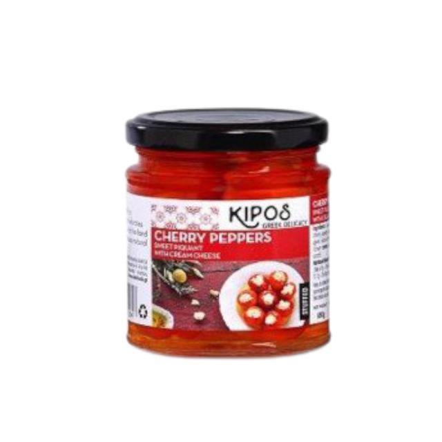 KIPOチェリーペッパー(クリームチーズ入り)180g