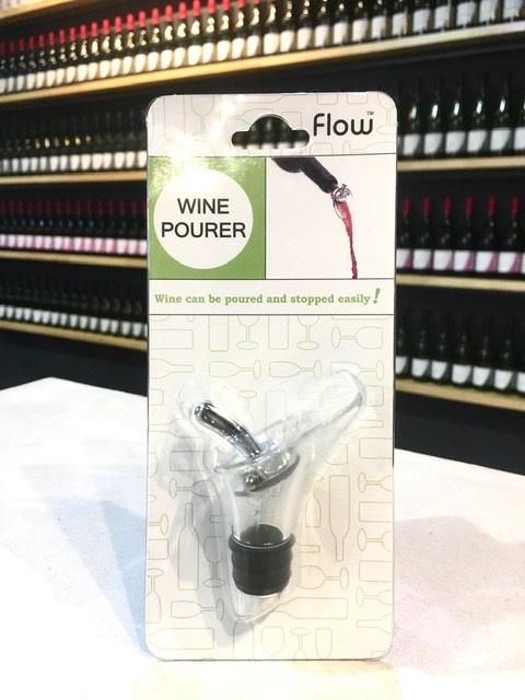 flow ワインポアラー
