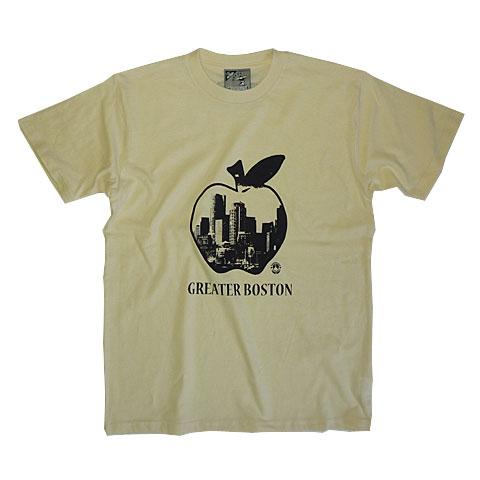 GREATER BOSTON Tシャツ
