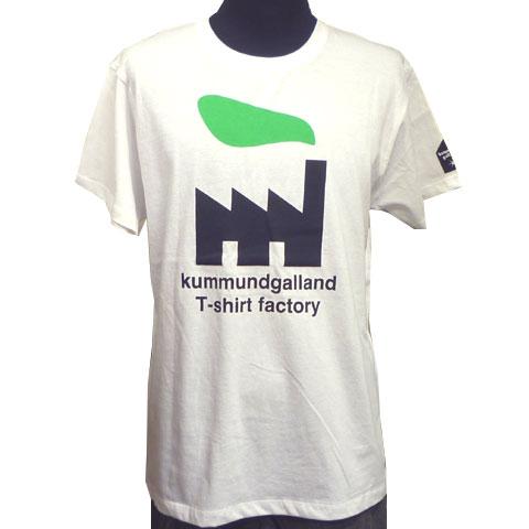 T-SHIRT FACTORY Tシャツ フロント