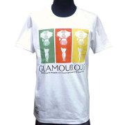 グラマラスベティTシャツ フロント