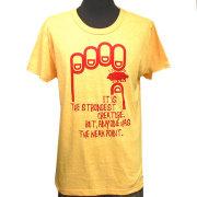 プチッとクマムシTシャツ フロント