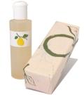 「花梨の化粧水」200ml (包装)