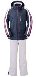 デサント レディーススキーウェア上下セット DRA-3290WF 【送料無料!】