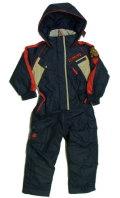 POCKET BEAR(ポケットベアー) ジュニアスキーウェア トドラーワンピース PBT1011