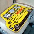 スヌーピー シートマット バス SN58