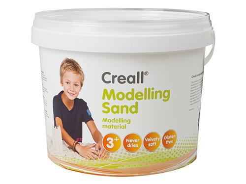 モデリングサンド5kg
