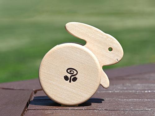 ウサギのふりころり/ブータレブー
