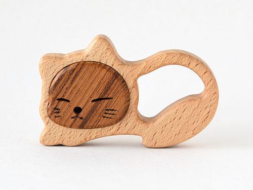 ネコのラトル/ブータレブー
