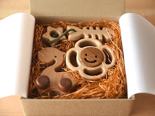 赤ちゃんおもちゃ プレミアムセット/ブータレブー
