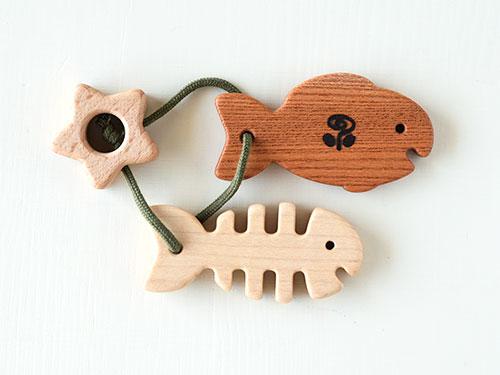 木のはがため(魚)/ブータレブー