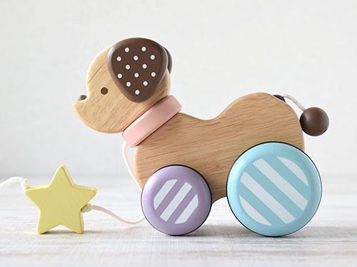 Candy Puppy/エドインター