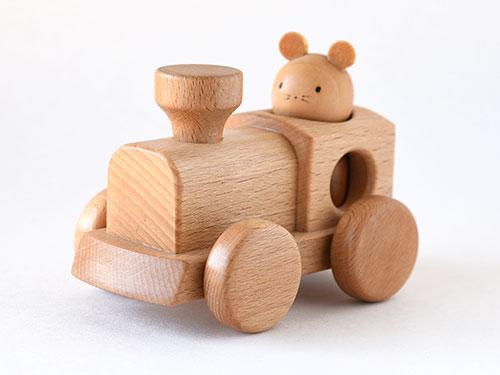 ニューぽっぽ1号/蛍木工