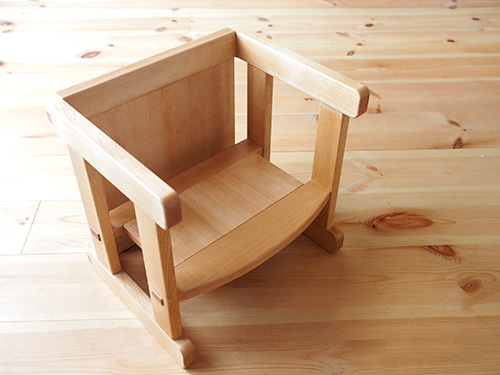 3way子供椅子 三斗くん