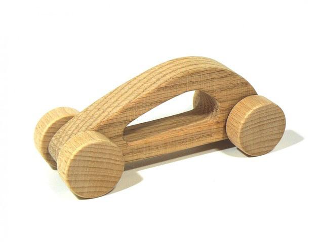 木の車 ワイルド&タフ/いとひや