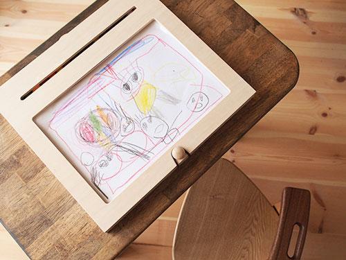 子供画板 MUSEO(ムセーオ)/MastroGeppetto