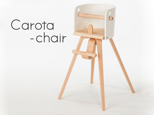 CAROTA-chair(カロタチェア)/SDIFantasia