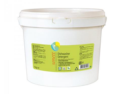 食器洗い乾燥機用洗剤 ディッシュウォッシャー/SONETT(ソネット)