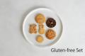 オーガニッククッキー,グルテンフリー,白砂糖不使用,マクロビクッキー,ヴィーガン,ビーガン,お菓子,TAKAGIYA,通販