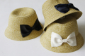 キッズハット,帽子,麦わら帽子,ストローハット,キッズ,子供用,子ども用,3歳,4歳,5歳,通販