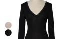長袖,シルクインナー,ウールインナー,ウール,絹インナー,冷えとり,冷えとり靴下,冷えとりコーデ,冷えとりファッション,通販