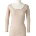 冷えとりインナー,シルクコットン,8分袖,絹,通販
