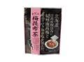 梅昆布茶 化学調味料無添加 通販