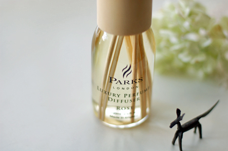 Parks Home Fragrance Diffuser 100ml(HD08)ローズ
