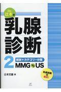 Dr.辻本の乳腺診断2 総説+カテゴリー分類 MMG vs US