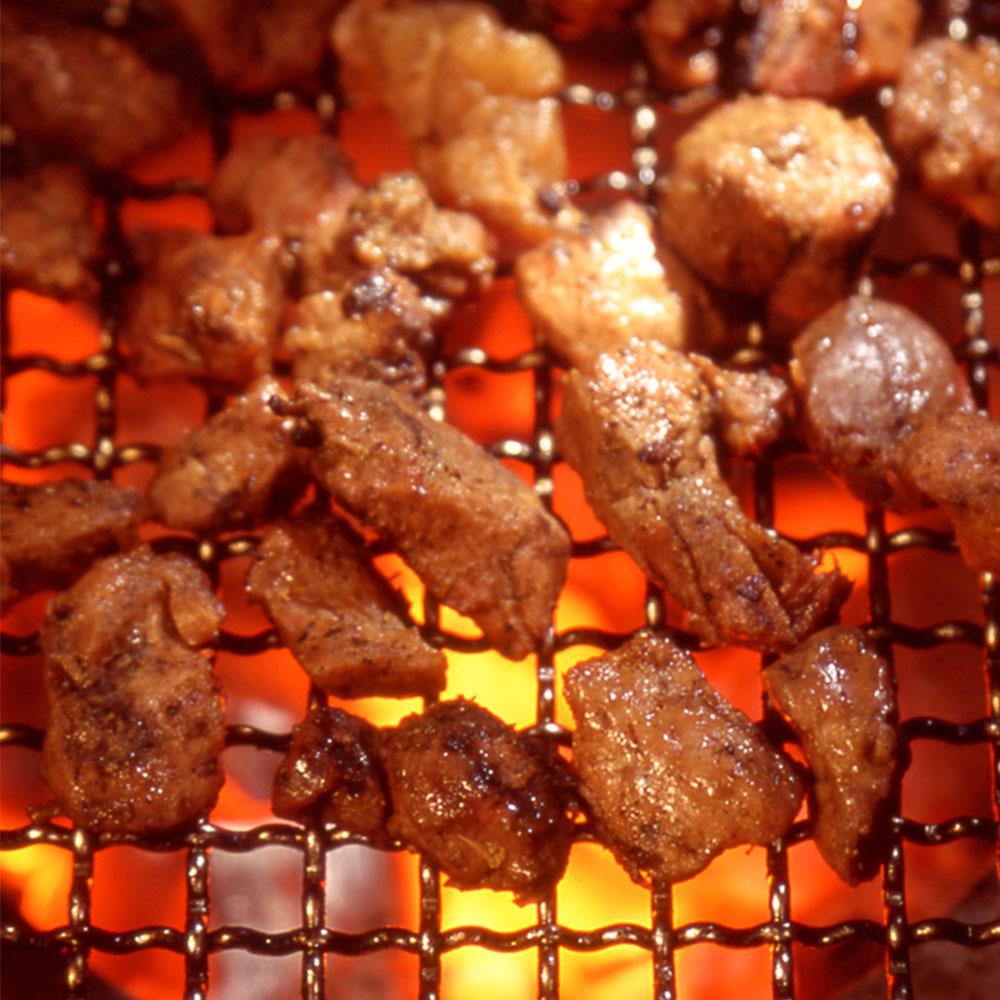 無添加黒豚炭火焼「豚珍かん」200g